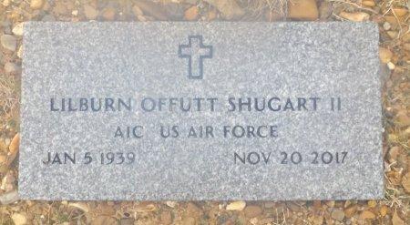 SHUGART  III (VETERAN), LILBURN - Clark County, Arkansas | LILBURN SHUGART  III (VETERAN) - Arkansas Gravestone Photos
