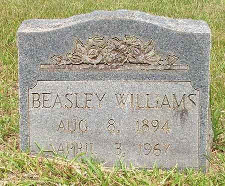 WILLIAMS, BEASLEY - Clark County, Arkansas | BEASLEY WILLIAMS - Arkansas Gravestone Photos
