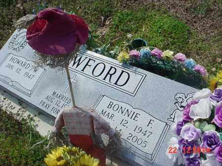 SHERRELL CRAWFORD, BONNIE FAYE - Clay County, Arkansas | BONNIE FAYE SHERRELL CRAWFORD - Arkansas Gravestone Photos