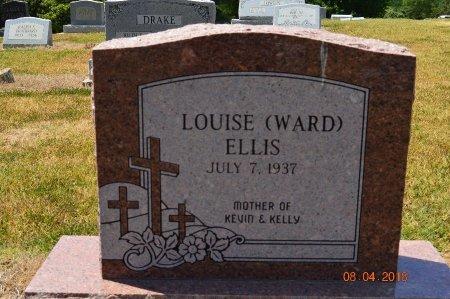 ELLIS, LOUISE - Clay County, Arkansas   LOUISE ELLIS - Arkansas Gravestone Photos