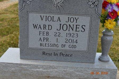 JONES, VIOLA JOY - Clay County, Arkansas   VIOLA JOY JONES - Arkansas Gravestone Photos