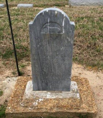MCCLURE, MANDA - Clay County, Arkansas   MANDA MCCLURE - Arkansas Gravestone Photos