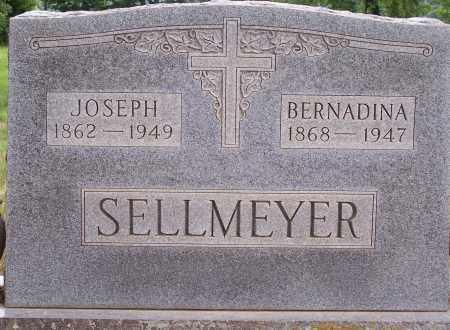 SELLMEYER, JOESPH - Clay County, Arkansas | JOESPH SELLMEYER - Arkansas Gravestone Photos