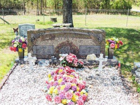 HIPP, FLOYD - Cleburne County, Arkansas | FLOYD HIPP - Arkansas Gravestone Photos