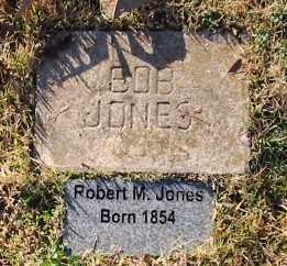 JONES, BOB - Cleburne County, Arkansas | BOB JONES - Arkansas Gravestone Photos