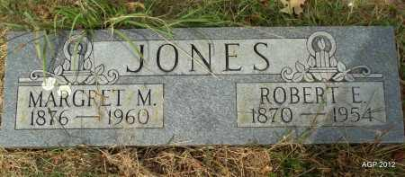 JONES, ROBERT E - Cleburne County, Arkansas | ROBERT E JONES - Arkansas Gravestone Photos