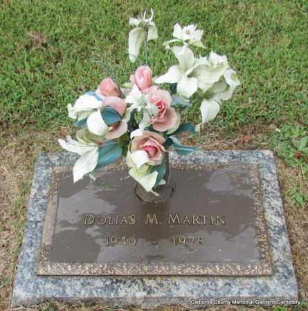 MARTIN, DOLIAN MARIE - Cleburne County, Arkansas | DOLIAN MARIE MARTIN - Arkansas Gravestone Photos