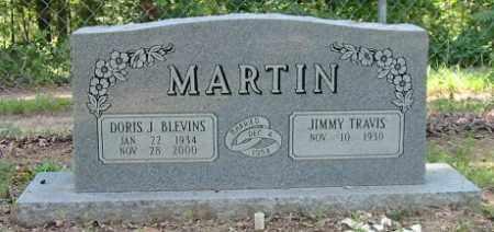 MARTIN, DORIS J - Cleburne County, Arkansas   DORIS J MARTIN - Arkansas Gravestone Photos