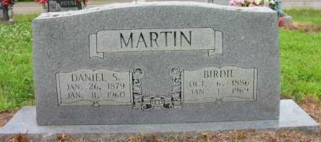MARTIN, BIRDIE - Cleburne County, Arkansas | BIRDIE MARTIN - Arkansas Gravestone Photos