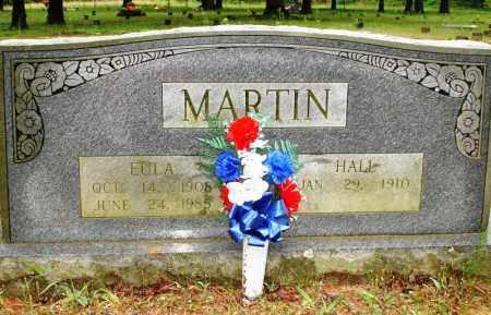 MARTIN, EULA - Cleburne County, Arkansas | EULA MARTIN - Arkansas Gravestone Photos