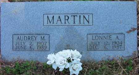 MARTIN, AUDREY MARIE - Cleburne County, Arkansas | AUDREY MARIE MARTIN - Arkansas Gravestone Photos
