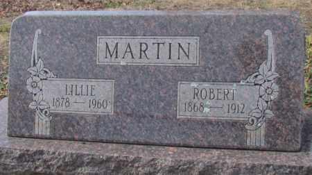 MARTIN, ROBERT - Cleburne County, Arkansas   ROBERT MARTIN - Arkansas Gravestone Photos