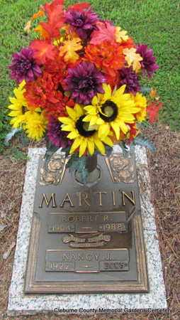 MARTIN, ROBERT R - Cleburne County, Arkansas | ROBERT R MARTIN - Arkansas Gravestone Photos