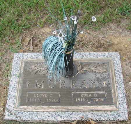 MURRAY, LLOYD C - Cleburne County, Arkansas | LLOYD C MURRAY - Arkansas Gravestone Photos