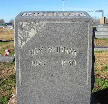 MURRAY, ROY - Cleburne County, Arkansas   ROY MURRAY - Arkansas Gravestone Photos
