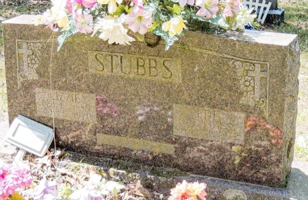 STUBBS, WILLIAM EDD - Cleburne County, Arkansas | WILLIAM EDD STUBBS - Arkansas Gravestone Photos