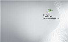 Microsoft Forefront wallpaper