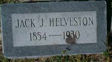"HELVESTON, JOHN JOSHUA ""JACK"" - Charlotte County, Florida | JOHN JOSHUA ""JACK"" HELVESTON - Florida Gravestone Photos"