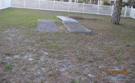 *MACK, CEMETERY - Charlotte County, Florida | CEMETERY *MACK - Florida Gravestone Photos