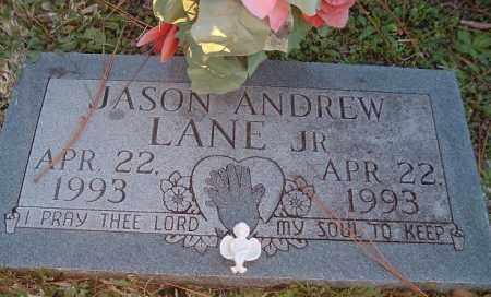 LANE JR., JASON ANDREW - Citrus County, Florida | JASON ANDREW LANE JR. - Florida Gravestone Photos
