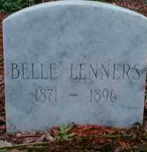 LENNERS, BELLE - Collier County, Florida | BELLE LENNERS - Florida Gravestone Photos