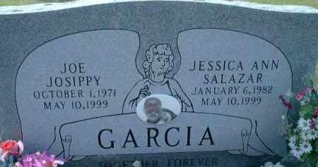GARCIA, JOE JOSIPPY - Collier County, Florida | JOE JOSIPPY GARCIA - Florida Gravestone Photos