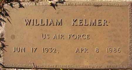 KELMER (VETERAN), WILLIAM - Collier County, Florida | WILLIAM KELMER (VETERAN) - Florida Gravestone Photos