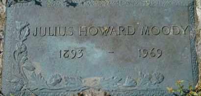 MOODY, HOWARD JULIUS - Collier County, Florida   HOWARD JULIUS MOODY - Florida Gravestone Photos