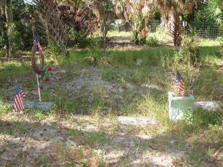 *KIRKLAND CEMETERY, OVERVIEW - Collier County, Florida | OVERVIEW *KIRKLAND CEMETERY - Florida Gravestone Photos