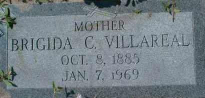 VILLAREAL, BRIGIDA C. - Collier County, Florida   BRIGIDA C. VILLAREAL - Florida Gravestone Photos