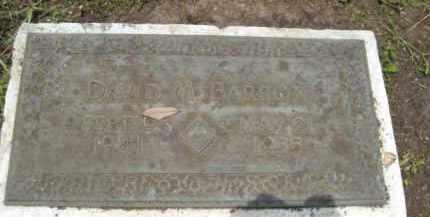 BARRON, DAVID M. - Miami-Dade County, Florida | DAVID M. BARRON - Florida Gravestone Photos