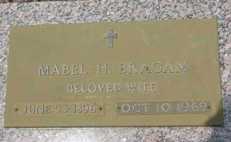 BRAGAN, MABEL H - Miami-Dade County, Florida | MABEL H BRAGAN - Florida Gravestone Photos