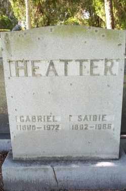 HEATTER, GABRIEL - Miami-Dade County, Florida | GABRIEL HEATTER - Florida Gravestone Photos