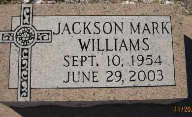 WILLIAMS, JACKSON MARK - Glades County, Florida   JACKSON MARK WILLIAMS - Florida Gravestone Photos