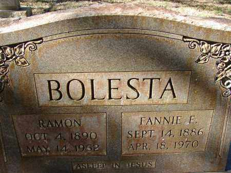 "HARPER BOLESTA, FANNIE ELIZABETH ""LIZZIE"" - Hillsborough County, Florida | FANNIE ELIZABETH ""LIZZIE"" HARPER BOLESTA - Florida Gravestone Photos"
