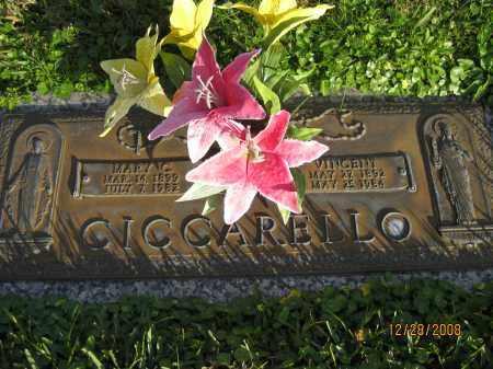 CICCARELLO, VINCENT - Hillsborough County, Florida   VINCENT CICCARELLO - Florida Gravestone Photos