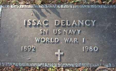 DELANCY, ISSAC - Hillsborough County, Florida | ISSAC DELANCY - Florida Gravestone Photos