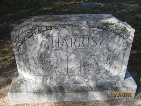 HARRIS, MAE - Hillsborough County, Florida | MAE HARRIS - Florida Gravestone Photos