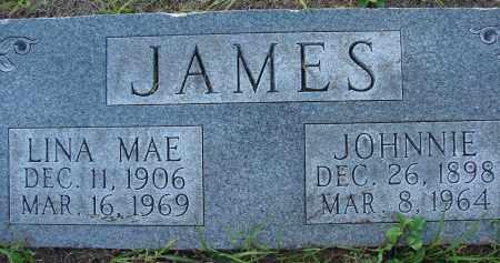 JAMES, LINA MAE - Hillsborough County, Florida | LINA MAE JAMES - Florida Gravestone Photos