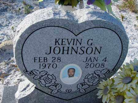 JOHNSON, KEVIN G. - Hillsborough County, Florida | KEVIN G. JOHNSON - Florida Gravestone Photos