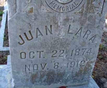 LARA, JUAN - Hillsborough County, Florida   JUAN LARA - Florida Gravestone Photos