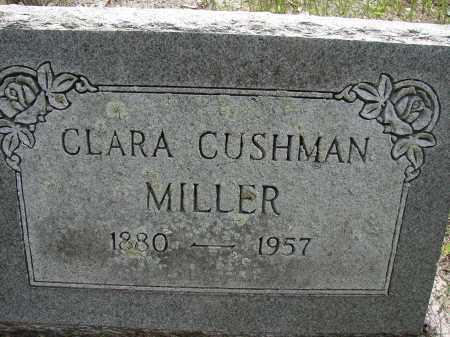 MILLER, CLARA - Hillsborough County, Florida | CLARA MILLER - Florida Gravestone Photos