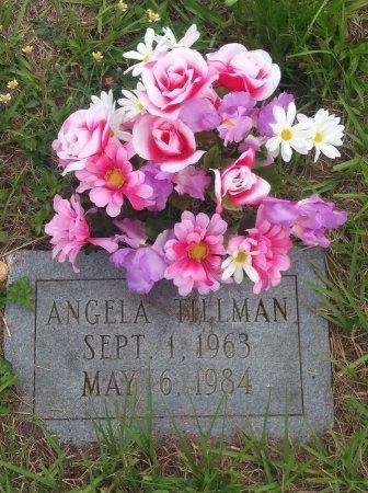 TILLMAN, MISS ANGELA - Hillsborough County, Florida | MISS ANGELA TILLMAN - Florida Gravestone Photos
