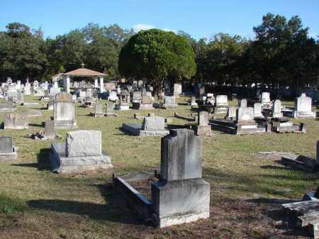 *OVERVIEW, #1 - Hillsborough County, Florida | #1 *OVERVIEW - Florida Gravestone Photos