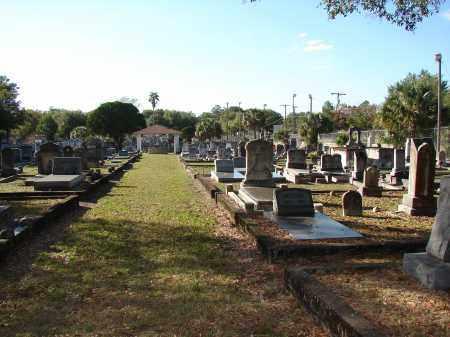 *OVERVIEW, #2 - Hillsborough County, Florida   #2 *OVERVIEW - Florida Gravestone Photos