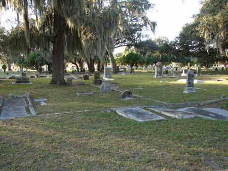 *MEMORIAL PARK, OVERVIEW #1 - Hillsborough County, Florida | OVERVIEW #1 *MEMORIAL PARK - Florida Gravestone Photos
