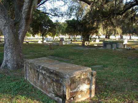*MEMORIAL PARK, OVERVIEW #4 - Hillsborough County, Florida | OVERVIEW #4 *MEMORIAL PARK - Florida Gravestone Photos