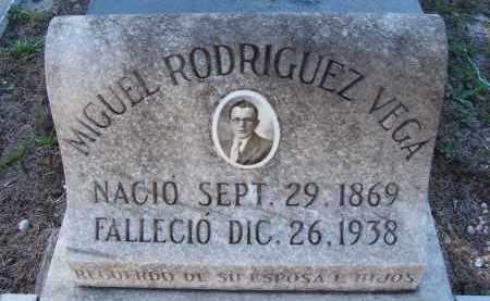 VEGA, MIGUEL RODRIGUEZ - Hillsborough County, Florida | MIGUEL RODRIGUEZ VEGA - Florida Gravestone Photos