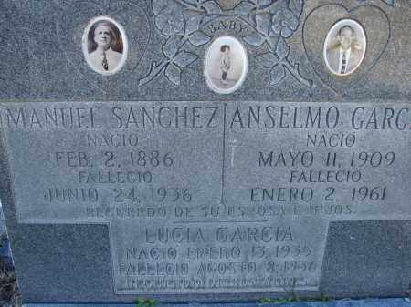 SANCHEZ, MANUEL - Hillsborough County, Florida   MANUEL SANCHEZ - Florida Gravestone Photos