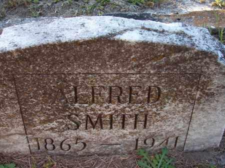 SMITH, ALFRED - Hillsborough County, Florida | ALFRED SMITH - Florida Gravestone Photos
